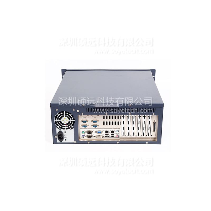 研祥经典高性价比4U 19寸标准上架整机 HPC-810N-01