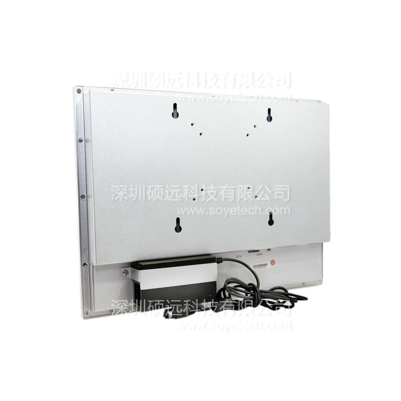 研祥15寸工业级平板显示器PDS-1502
