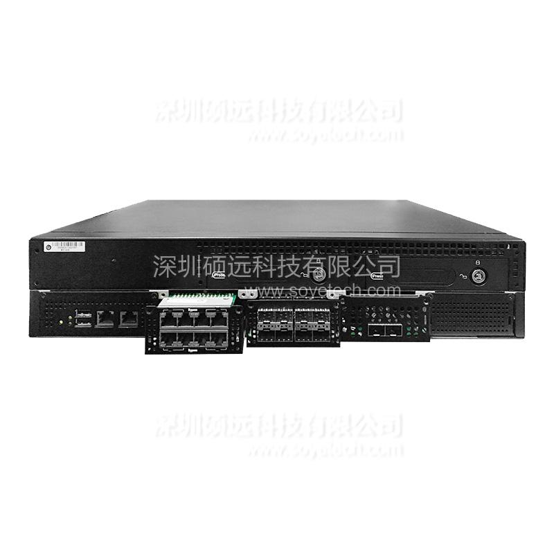 研祥标准2U上架高性能网络应用平台NPC-8208
