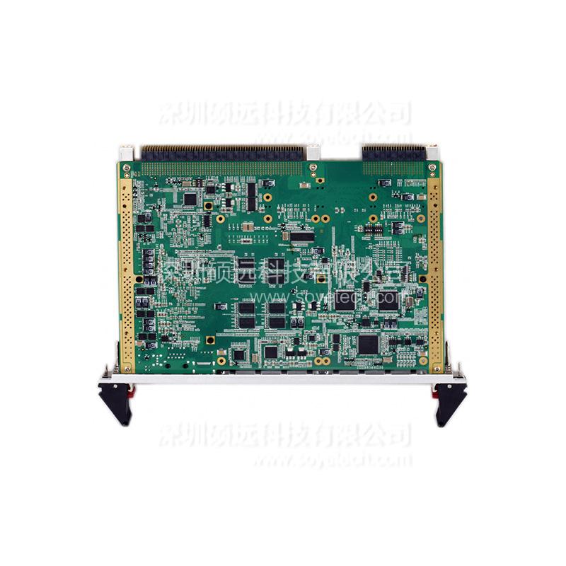 研祥6U VPX INTEL@ CORE I7 1.0INCH 高性能刀片计算机VPX-1811