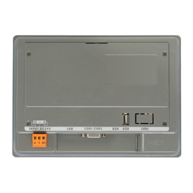 研华 嵌入式平板电脑 工业级可编程人机界面 WEBOP-1070CK