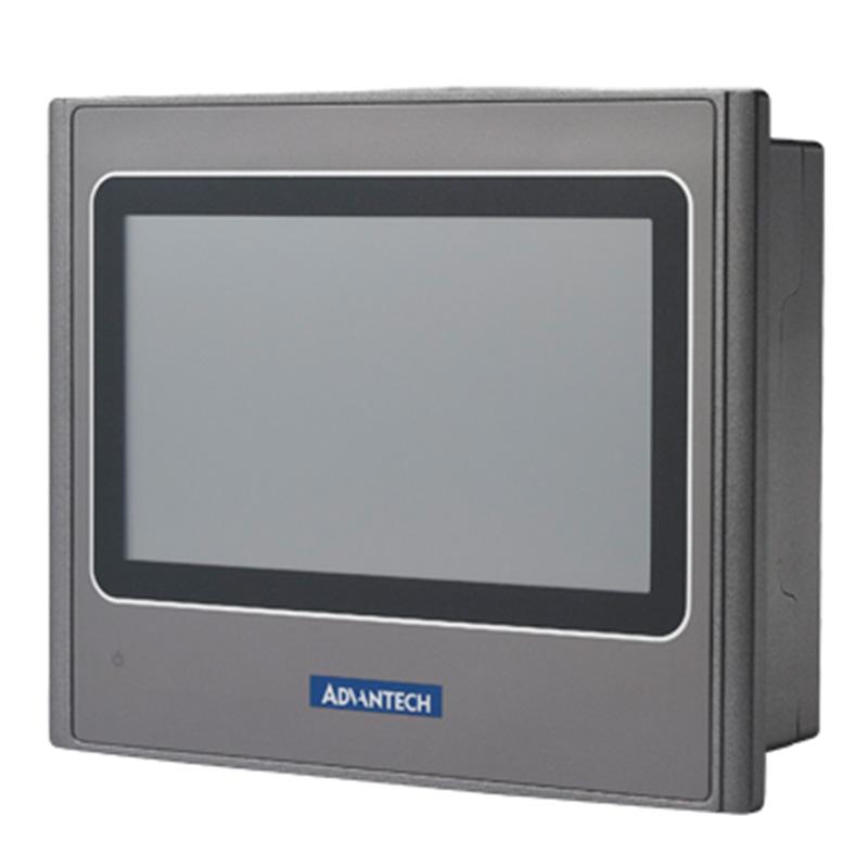 研华 嵌入式平板电脑 工业级可编程人机界面 WebOP-2040T