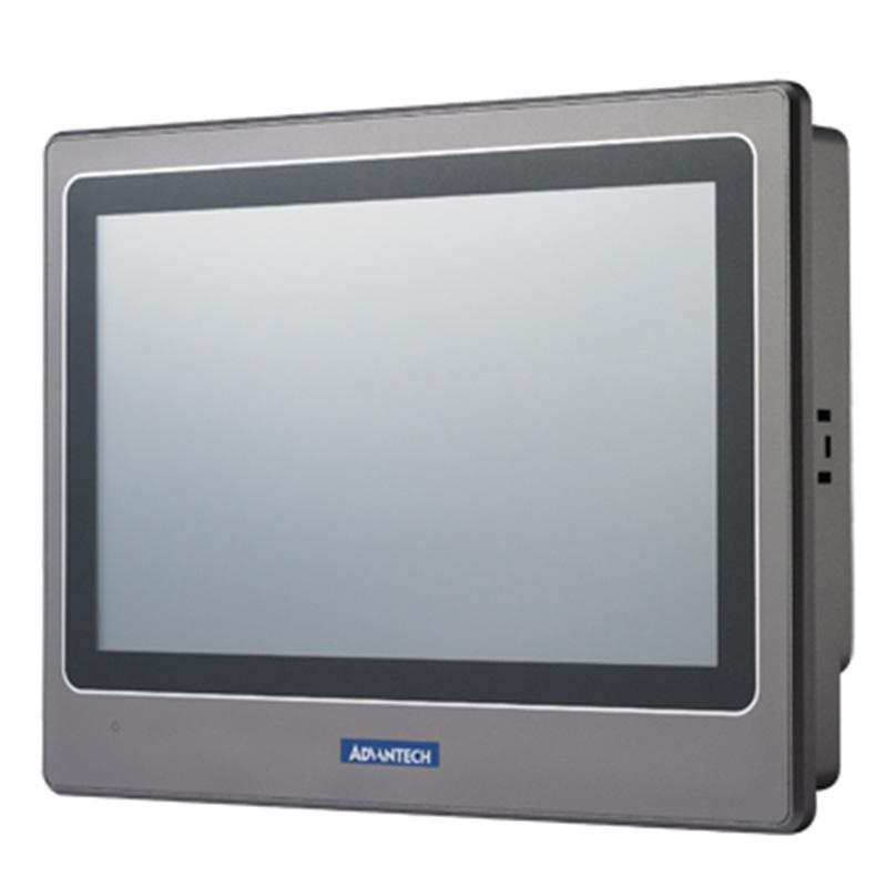 研华 嵌入式平板电脑 工业级可编程人机界面 WebOP-2070T