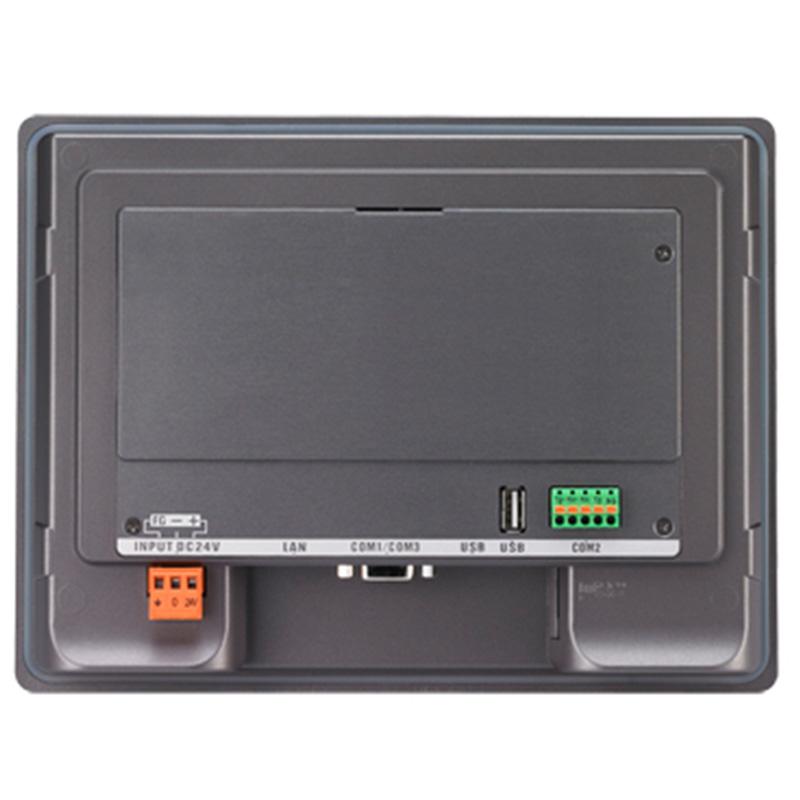研华 嵌入式平板电脑 工业级可编程人机界面 WebOP-2080T