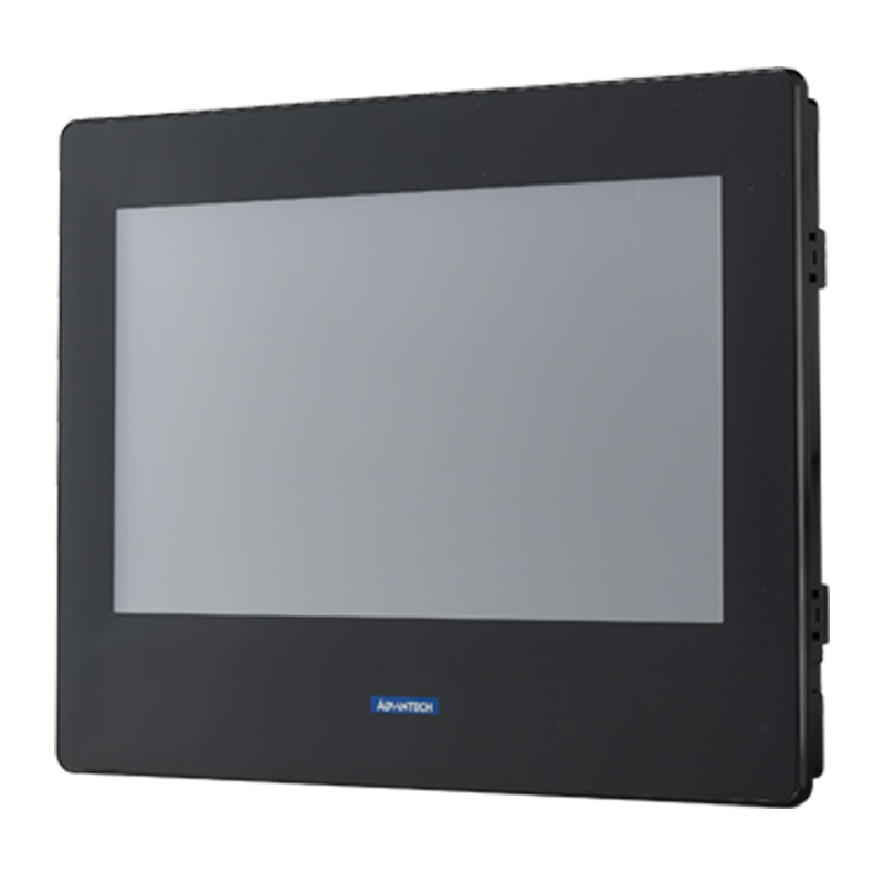 研华 嵌入式平板电脑 工业级可编程人机界面 WEBOP-2100K