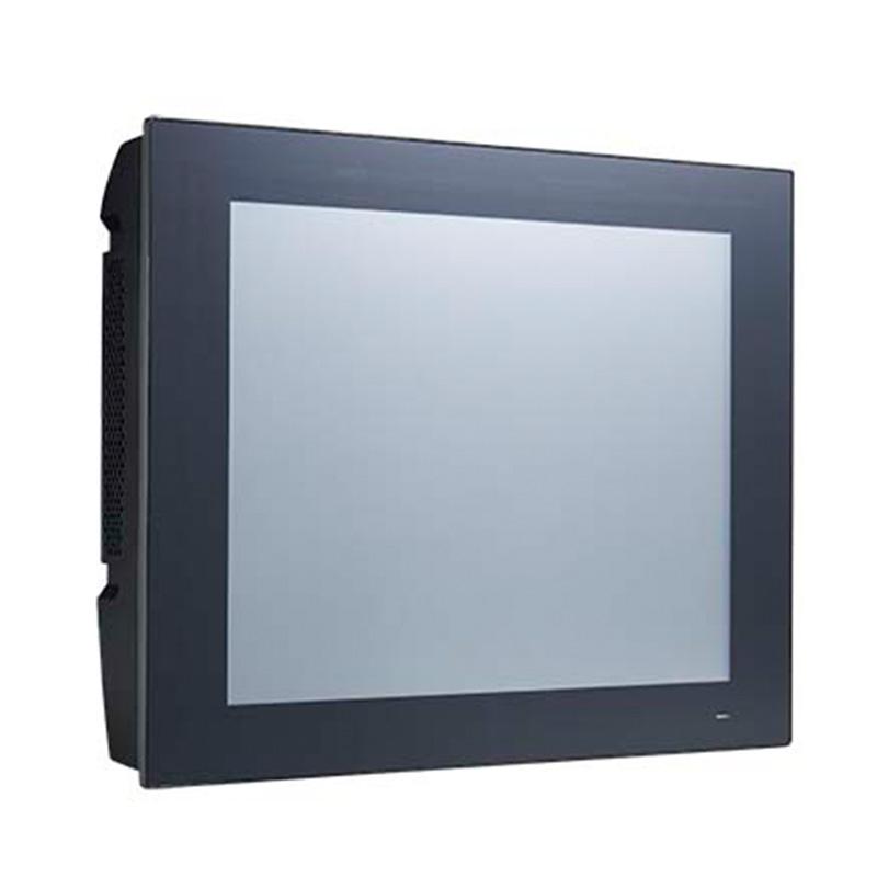 全新研华无风扇嵌入式工控机 多功能平板电脑 PPC-6171C