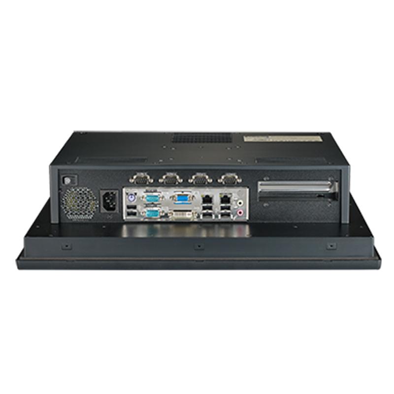 全新研华无风扇嵌入式工控机 多功能平板电脑 PPC-8170