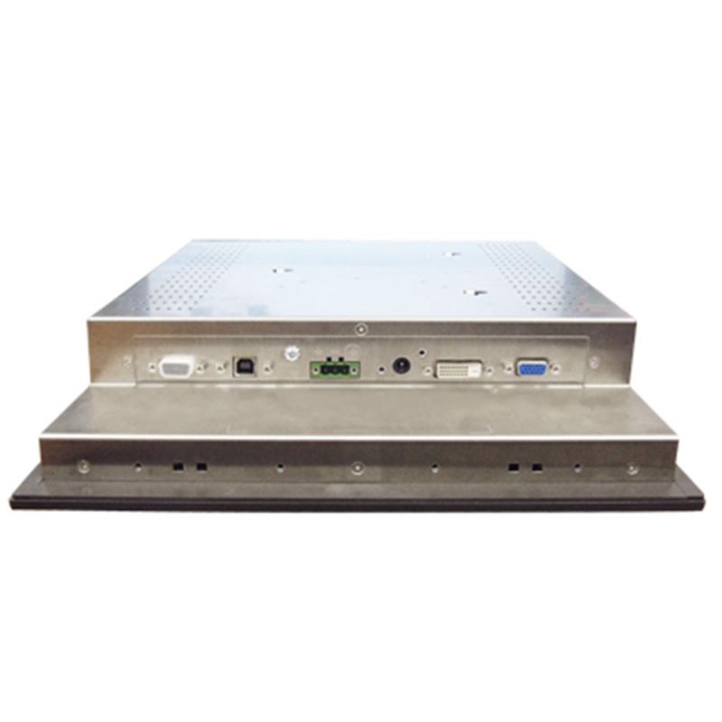 研华 工业等级平板显示器FPM系列 12.1寸工业显示器 FPM-3151G
