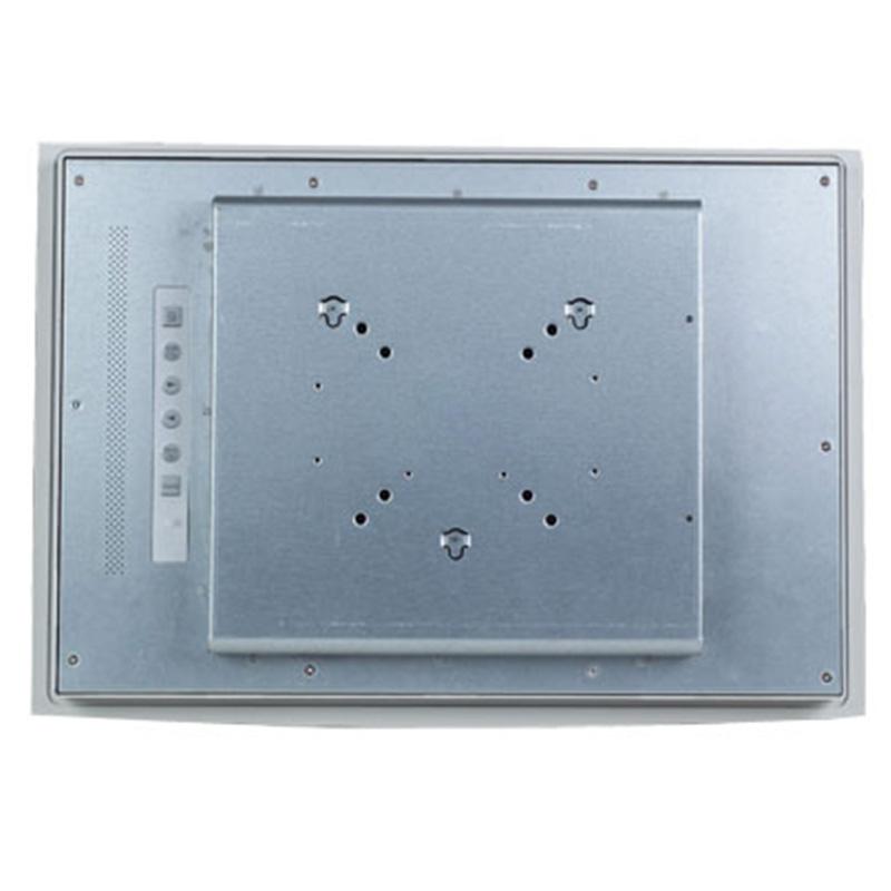 全新研华 工业等级平板显示器FPM系列 15寸工业显示器 FPM-5171G