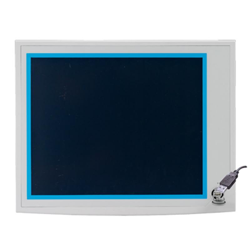 全新研华 工业等级平板显示器FPM系列 15寸工业显示器 FPM-5191G