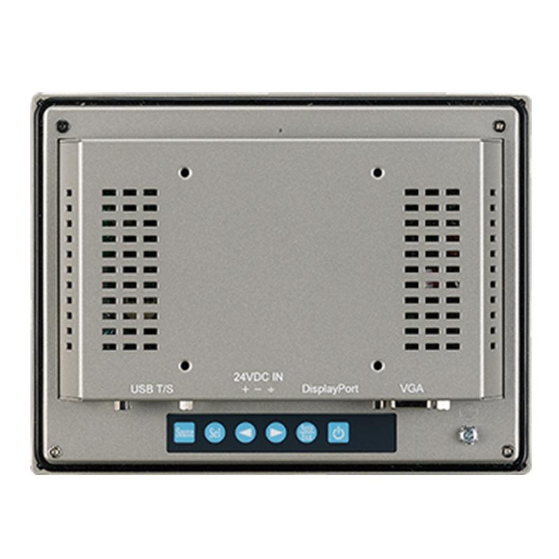 全新研华 工业等级平板显示器FPM系列 17寸工业显示器 FPM-7061T