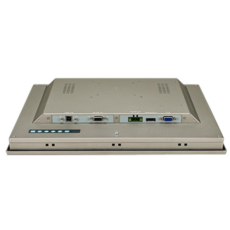 全新研华 工业等级平板显示器FPM系列 17寸工业显示器 FPM-7151T