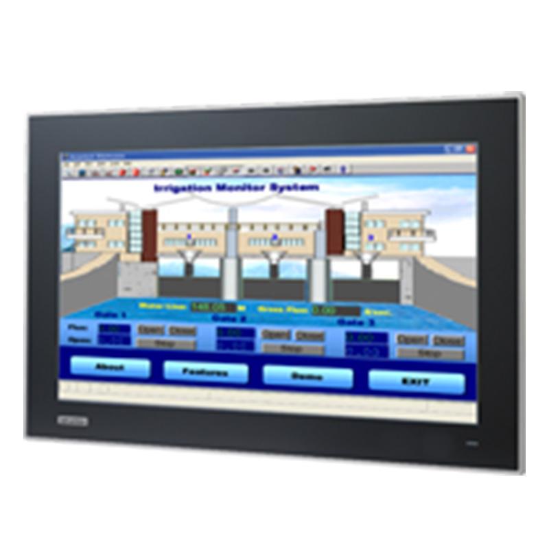 全新研华 工业等级平板显示器FPM系列 17寸工业显示器 FPM-7211W