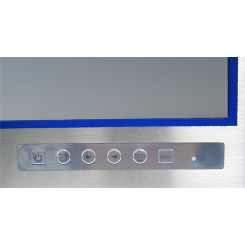 研华 C1D2/EN 50155认证 行业专用平板电脑及人机界面 FPM-8151H