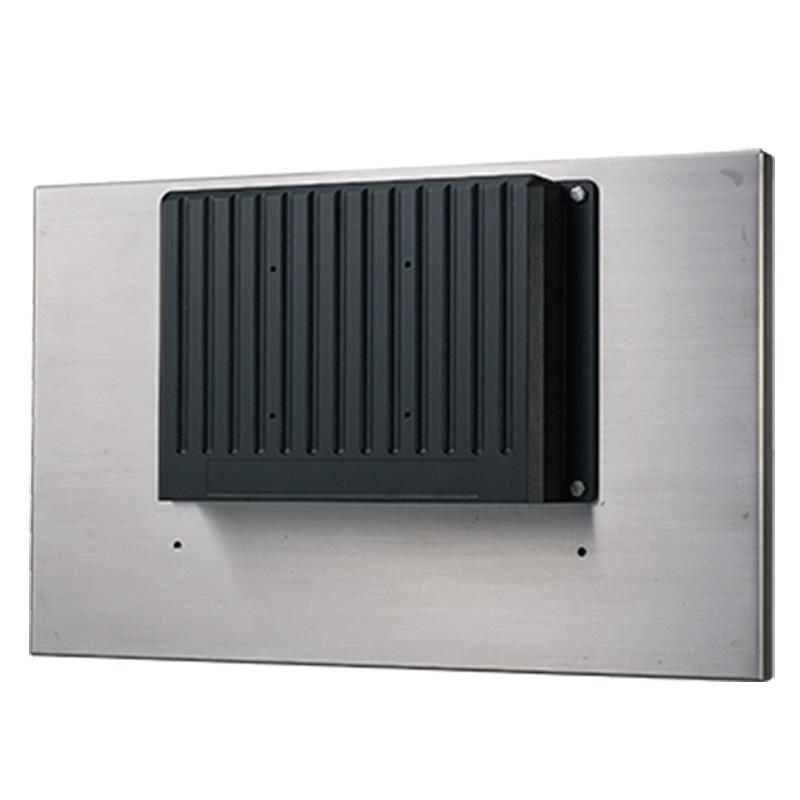 研华 C1D2/EN50155认证 行业专用平板电脑及人机界面 IPPC-5211WS