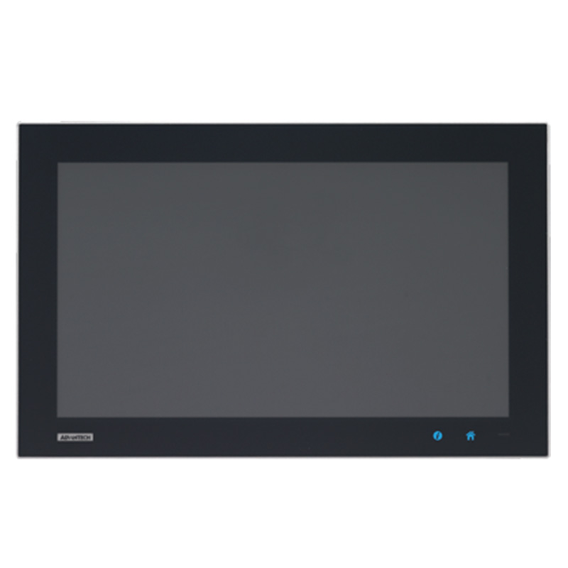 研华 C1D2/EN 50155认证 行业专用平板电脑及人机界面 SPC-1840WP