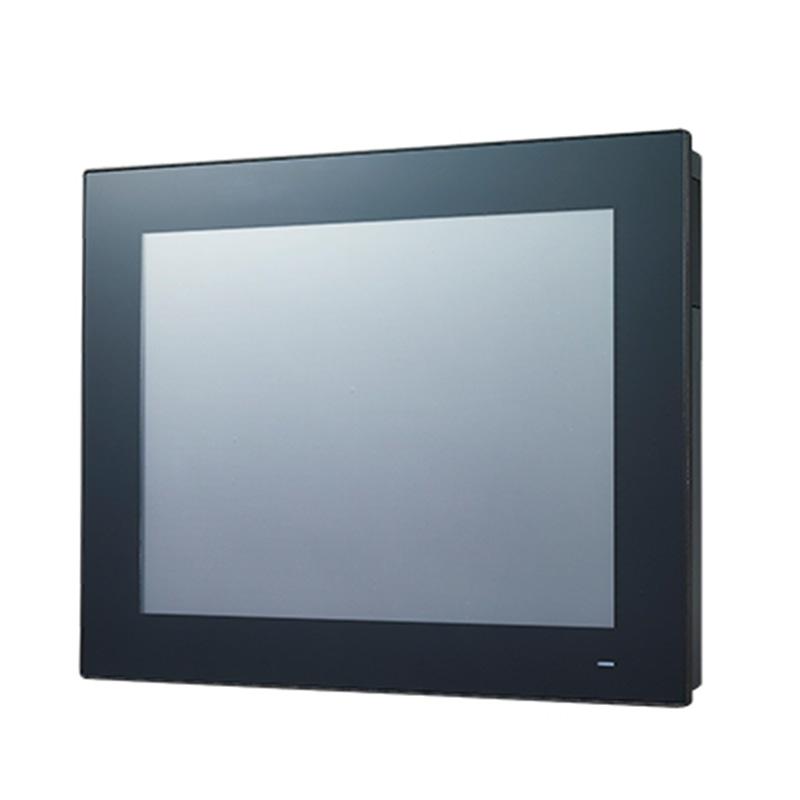全新研华 嵌入式无风扇宽屏多点触控工业等级平板电脑 PPC-3151
