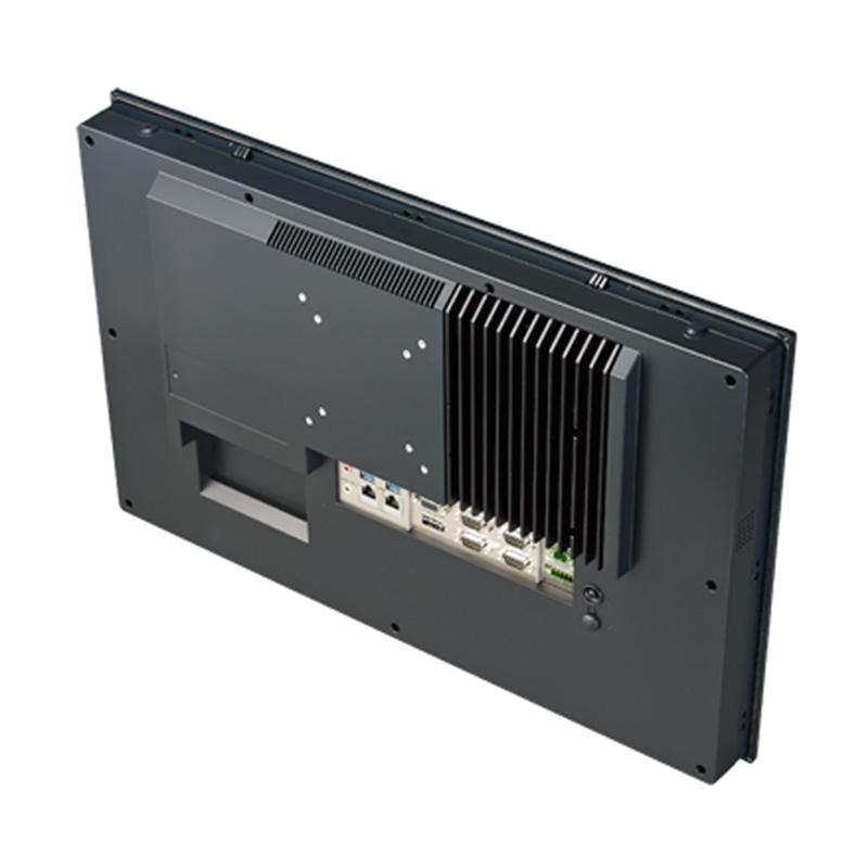 全新研华 嵌入式无风扇宽屏多点触控工业等级平板电脑 PPC-4211W