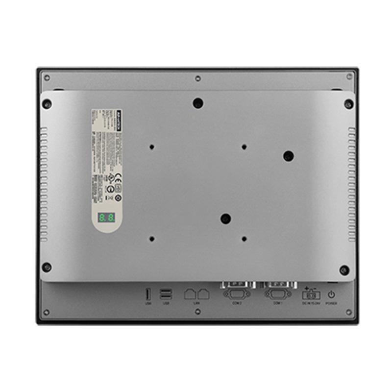 全新研华 嵌入式无风扇工业平板电脑 无噪音低功耗 PPC-3100S