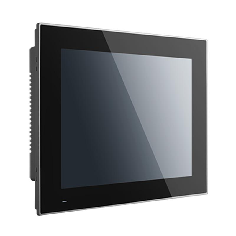 全新研华 嵌入式无风扇工业平板电脑 无噪音低功耗 PPC-3120S