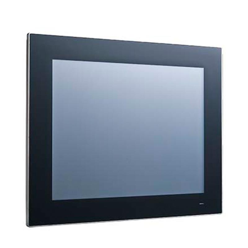 全新研华 嵌入式无风扇工业平板电脑 无噪音低功耗 PPC-3150S
