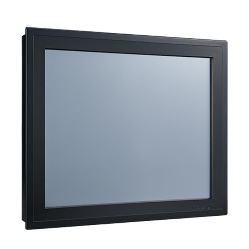 全新研华 嵌入式无风扇工业平板电脑 无噪音低功耗 PPC-3190