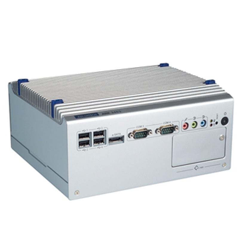 全新研华 无风扇嵌入式工控机 高性能ARK-3000系列 ARK-3403