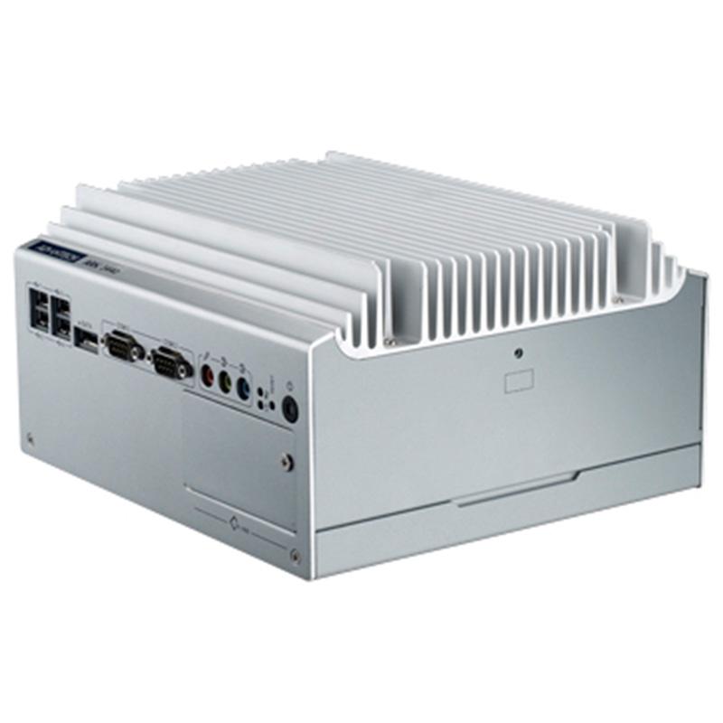 全新研华 无风扇嵌入式工控机 高性能ARK-3000系列 ARK-3440 A2
