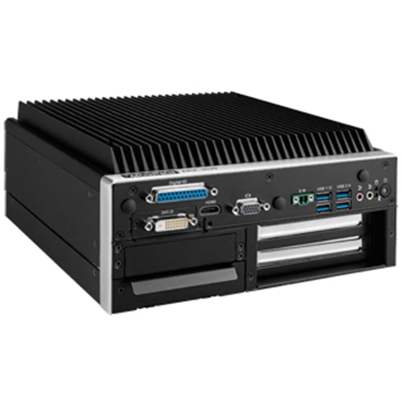 全新研华 无风扇嵌入式工控机 高性能ARK-3000系列 ARK-3520L