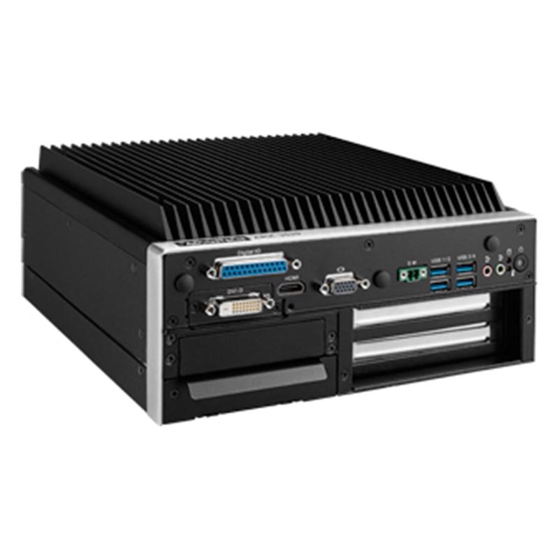 全新研华 无风扇嵌入式工控机 高性能ARK-3000系列 ARK-3520P