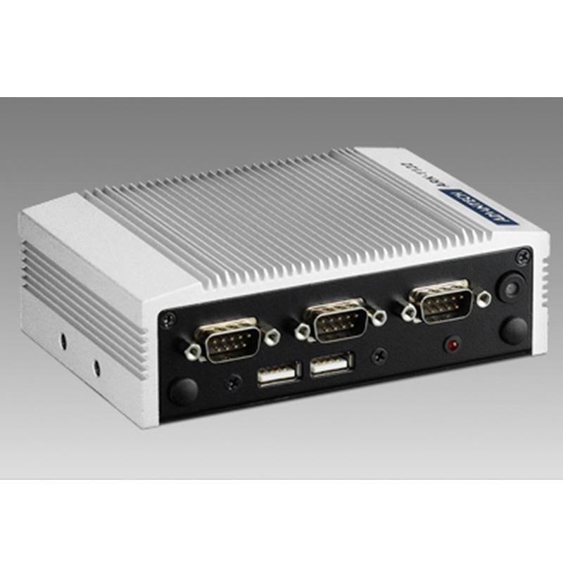 全新研华 无风扇嵌入式工控机 超紧凑ARK-1000系列 ARK-1122C