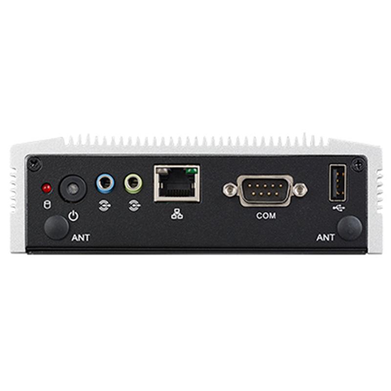 全新研华 无风扇嵌入式工控机 超紧凑ARK-1000系列 ARK-1123C