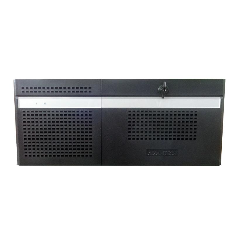 研华 IPC-619 用于母板/全长/半长卡/单板电脑的紧凑型4U上架式工控机