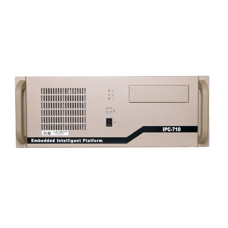 研祥工控机IPC-710/250W/EC0-1816