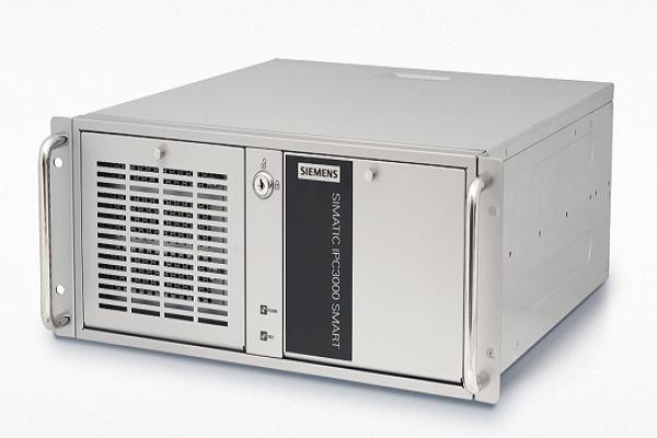 西门子工控机4U上架式IPC3000