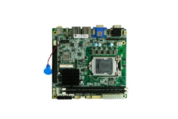 研祥MINI-ITX主板 EC7-1822