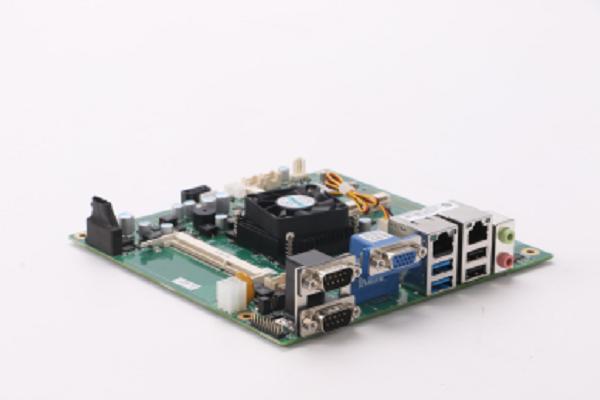 研祥标准MINI-ITX主板 EC7-1823