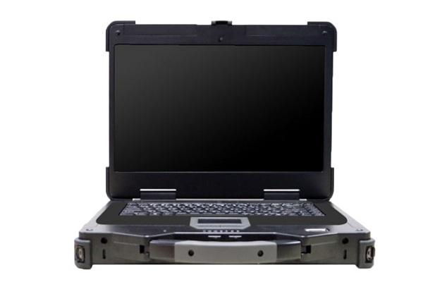 研祥15.6″镁合金加固笔记本 JNB-1502B