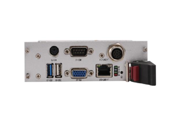 研祥标准3U COMPACTPCI主板 CPC-3815B