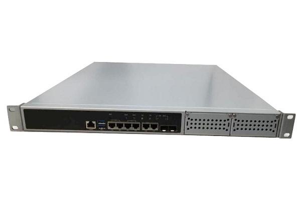 研祥1U 19寸上架主流网络应用平台 N15-01