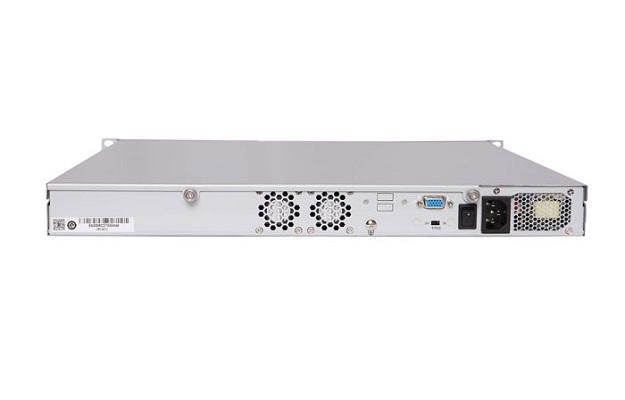 研祥自主可控兆芯C系四核与ZX-100S处理器网络应用整机 NPC-5115-ZX