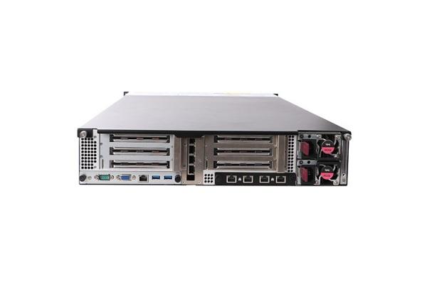 研祥双路机架异构加速服务器 EIS-2209