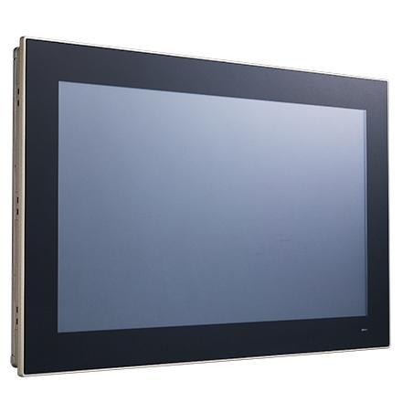 研华PPC-3180SW 18.5寸无风扇宽屏工业电脑