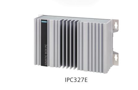 西门子嵌入式无风扇工控机IPC327E