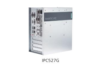 西门子工控机 IPC527G,支持intel 6代处理器