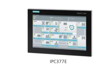 西门子平板电脑IPC377E 12寸/15寸19寸