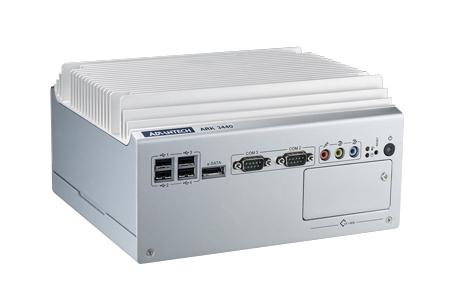 研华原装ARK-3440 A2工控机