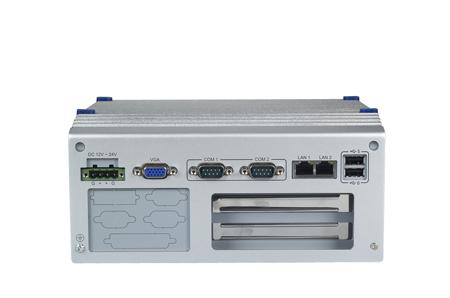 研华原装ARK-3403-D6A1E工控机
