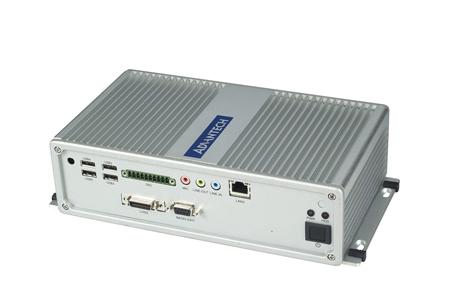 研华原装ARK-3360F-N4A1E工控机
