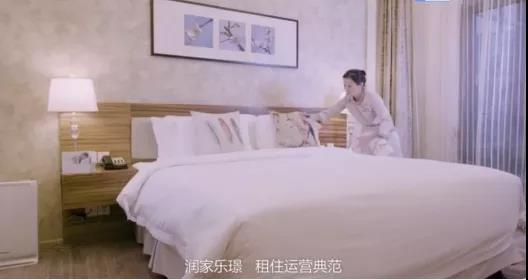 (2018年12月)际嘉案例∣润家乐璟视频,助力每一个年轻的梦想